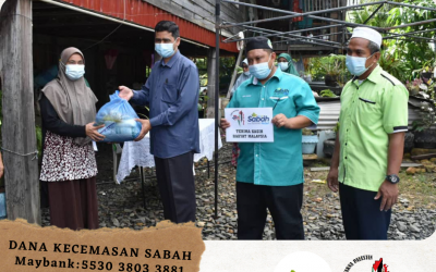 CCM: BANTUAN COVID 19 – MALAYSIA